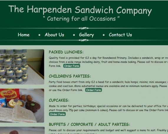 Harpenden Sandwich Company