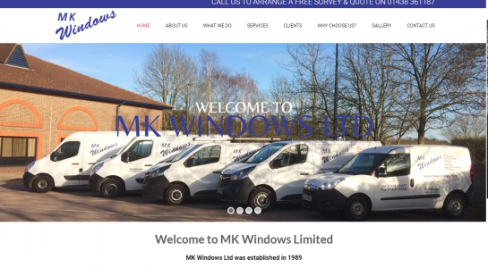 MK Windows