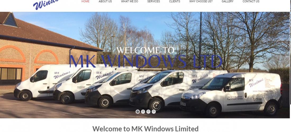 MK Windows