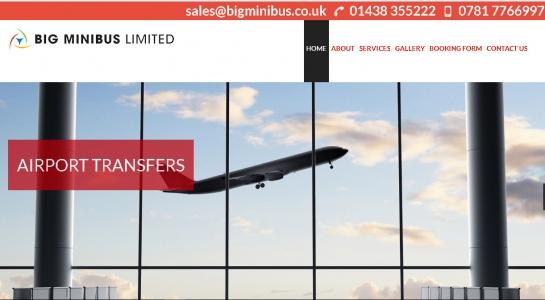 Big Minibus Limited